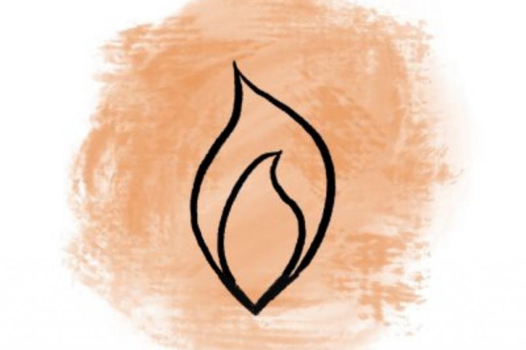 Vuur icoon